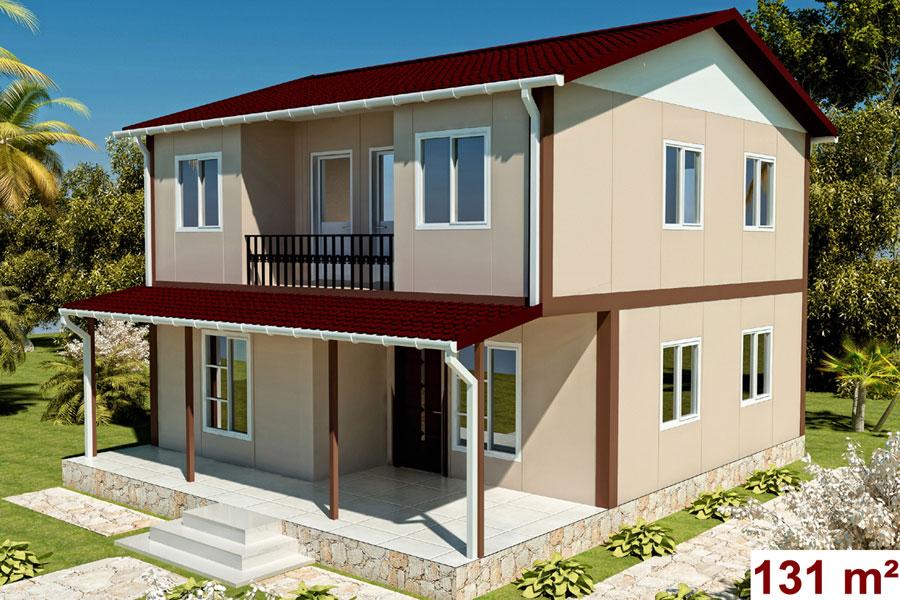 istanbul prefabrik ev fiyatlari bizim prefabrik