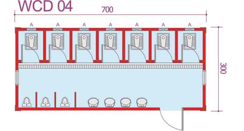 Konteyner Projeleri 017