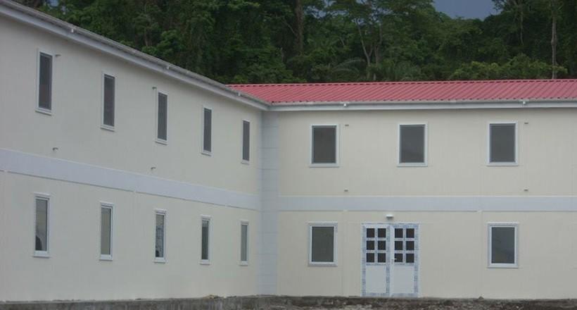 Prefabrik Ofis 006