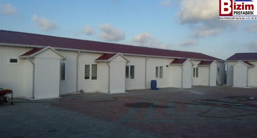 Prefabrik Ofis Sakarya